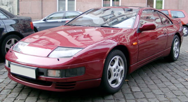 Z32の中古車を3ヶ月保証付きで購入した場合の保証範囲とは?