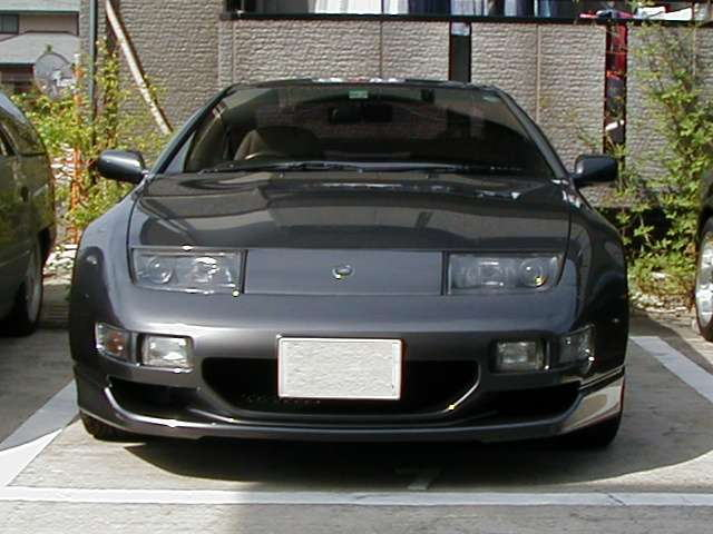 フェアレディZ【Z32】NA/2by2の中古車を買いたい!おススメのショップの条件は?